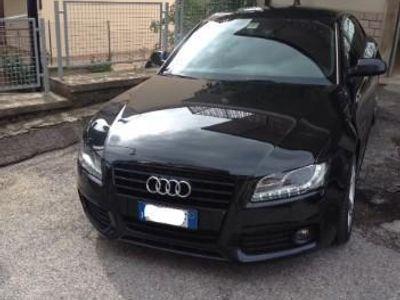 usata Audi A5 1ª serie - 2010