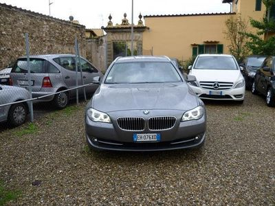 usata BMW 525 Serie 5 Touring d Futura usato