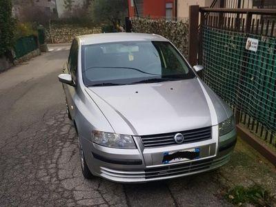 usata Fiat Stilo 1.9 JTD 5 porte Active ...tel 3311257503