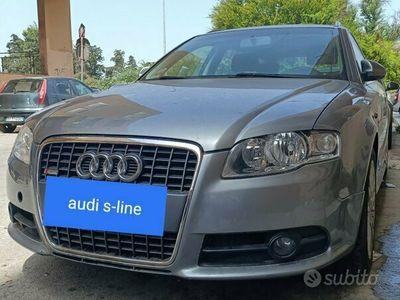 usata Audi A4 A4 2.0 TDI 143CV F.AP. Advanced