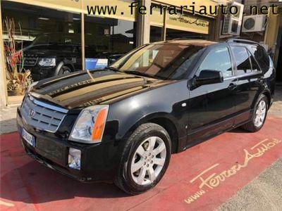 usata Cadillac SRX 3.6 V6 aut. AWD 7Posti Elegance GPL VALIDO AL 2026
