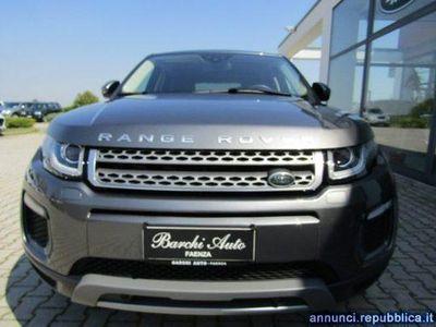 brugt Land Rover Range Rover 2.0 TD4 150 CV 5p. SE Faenza