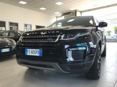 usata Land Rover Range Rover evoque 2.0 TD4 150 CV 5p. SE (AUTOCARRO)