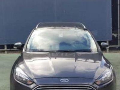 brugt Ford Focus 1.5TDCI 120CV TITANIUM SW