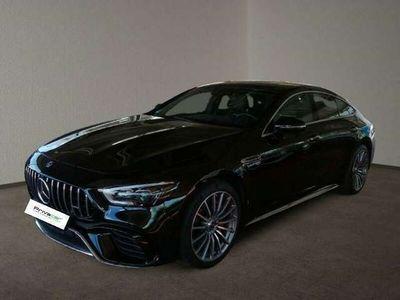 usata Mercedes AMG GT Coupé 4 63 4Matic+ UFFICIALE - IVA ESPOSTA