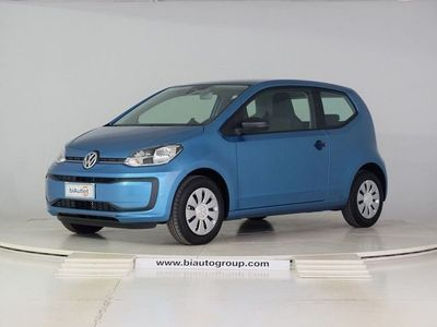 usata VW up! 1.0 3p. take BlueMotion Technology