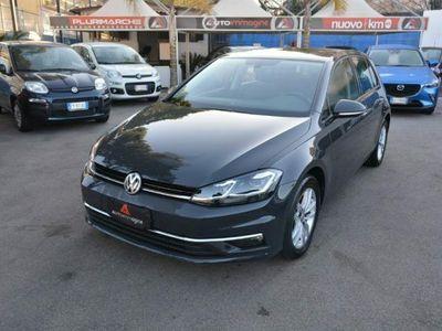 usata VW Golf 1.6 TDI 115 CV 5p. Sport BlueMotion Technology