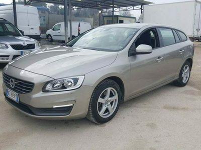 usata Volvo V60 D2 1.6 Powershift BUSINESS