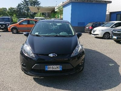 used Ford Fiesta + 1.2 82CV 3 porte