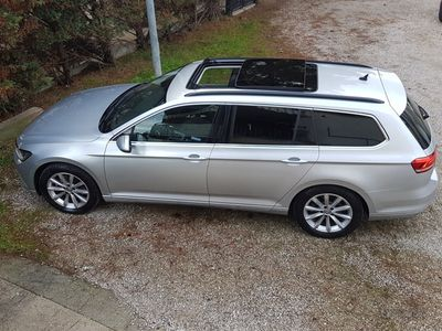 usata VW Passat 8ª serie - 2016