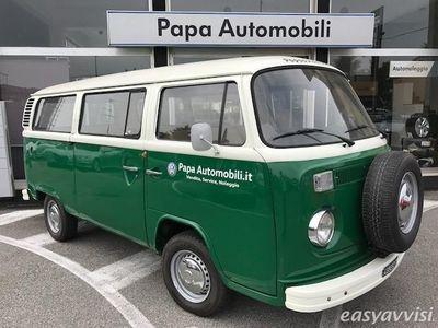 brugt VW T2 9 POSTI