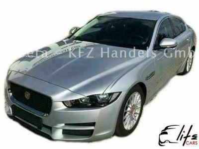 usata Jaguar XE XE (X760)2.0 D 163 CV aut. Prestige
