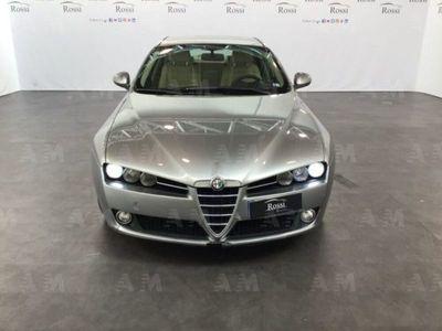 usata Alfa Romeo 159 1.8 Progression 140cv