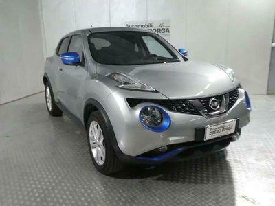 usata Nissan Juke Juke1.6 Acenta CVT