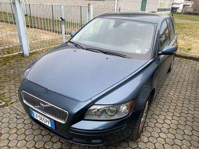usata Volvo V50 2.0 D 136cv Euro 3