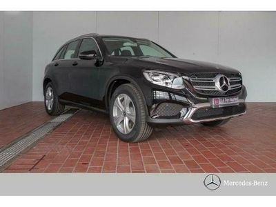 second-hand Mercedes GLC220 d 4Matic Exclusive