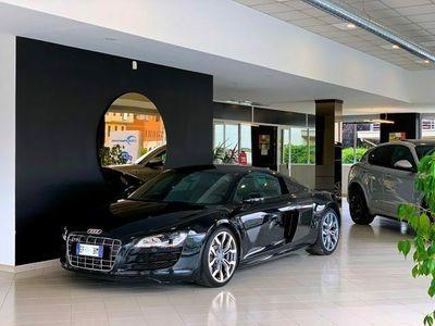 usata Audi R8 Coupé 5.2 V10 FSI quattro R tronic ITALIA|SERVICE |