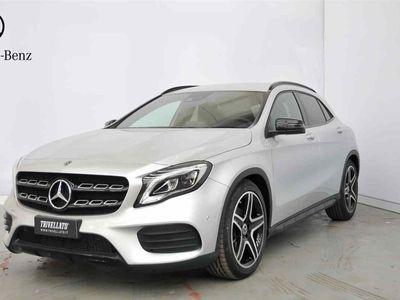 usata Mercedes GLA200 Classe GLAd Automatic. Premium