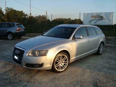 usata Audi A6 2.0 TDI Avant Multitronic ''Navi-Pelle-Xeno''