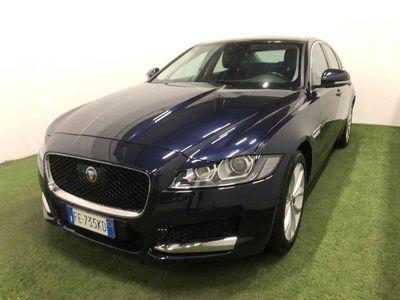 usata Jaguar XF 2.0 D aut. Prestige Business