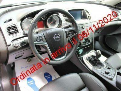 usata Opel Insignia 1.4 Turbo S&S Grand Sport Business Elegange