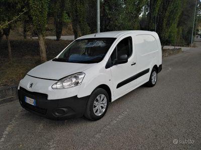 usata Peugeot Partner 2ª serie - 2015