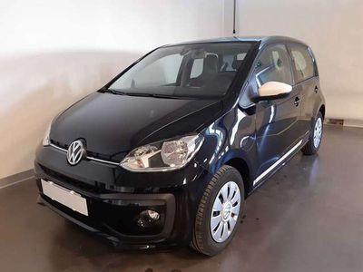 usata VW up! up! 75 CV 5p. movedel 2020 usata a Padova