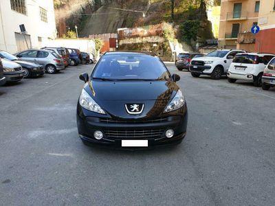 used Peugeot 207 1.4 VTi