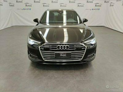 usata Audi A6 Avant 50 3.0 tdi mhev Business Sport quattro tiptronic