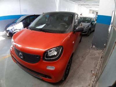 usata Smart ForFour 0.9 cv90 turbo passion aut. rif. 10935013