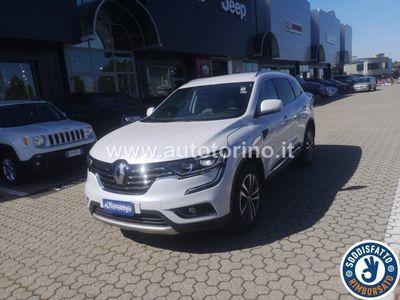 gebraucht Renault Koleos KOLEOS2.0 dci Intens 175cv 4x4 x-tronic