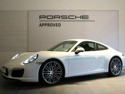 usata Porsche 911 Carrera 4S Urmodell 991 3.0 Coupé