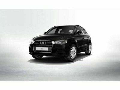 usata Audi Q3 2.0 TDI 120 CV Business