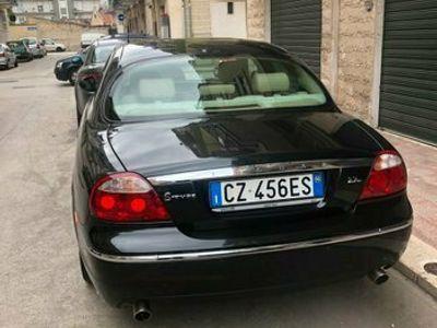 usata Jaguar S-Type UNIPROPRIETARIO