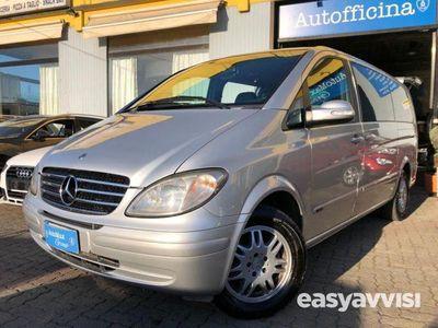 second-hand Mercedes Viano 2.2 CDI Ambiente Company N1
