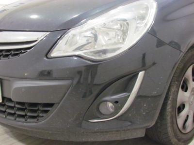 usata Opel Corsa 4ª serie