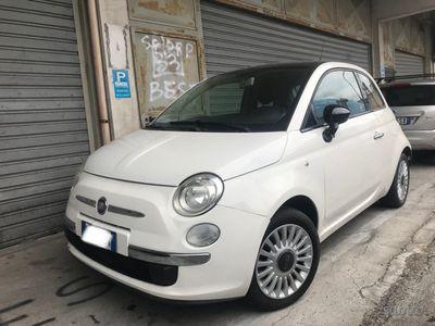 usado Fiat 500 1.2 lounge guidabile da neopatentati