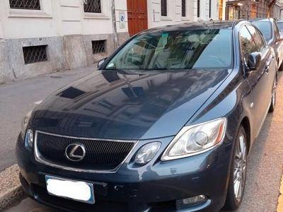 usata Lexus GS450H Ambassador
