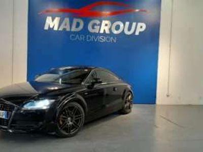 usata Audi TT Coupé 2.0 TDI quattro S-LINE SLINE Diesel