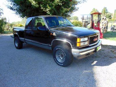 usata GMC Sierra 1500 Usato
