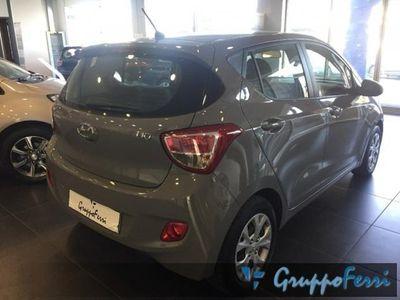 usata Hyundai i10 1.0 MPI Login rif. 7351811