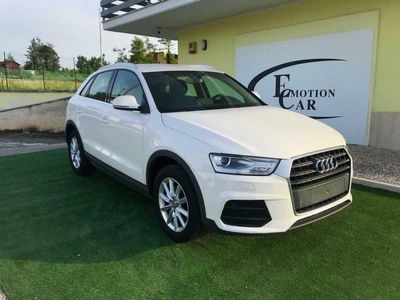 used Audi Q3 2.0TDI 150CV Bussines Plus 2015