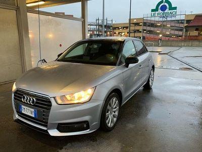 usata Audi A1 SPB 1.4 TDI Sport