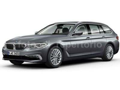 usata BMW 520 SERIE 5 TOURING D TOURING LUXURY