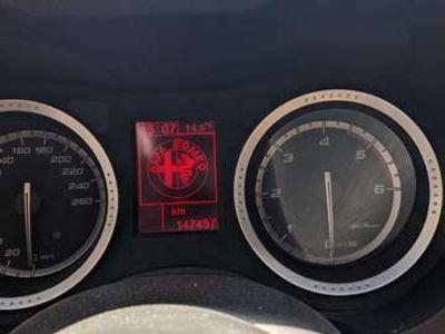 usata Alfa Romeo 159 2.0 JTDm Sportwagon Eco Distinctive