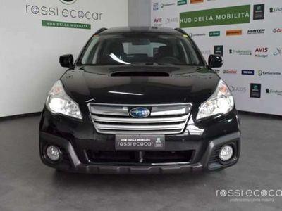 usata Subaru Outback 2.0D CVT Comfort