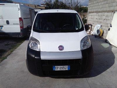 käytetty Fiat Fiorino 1.3 95 CV EURO 5 ANNO 2013