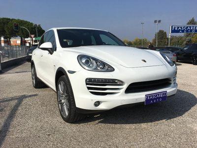 usado Porsche Cayenne 3.0 Diesel / BELLISSIMA KM DOCUMENTATI!!!!