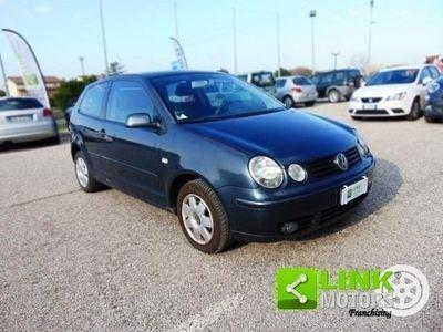 usata VW Polo 1.2 12V 3P. Comfortline, anno 2005, ADATTA NEOPATENTATI
