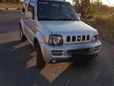 usata Suzuki Jimny - 2011